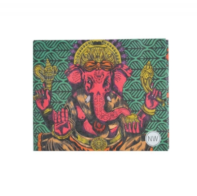 Кошелек New Wallet - Ganesha